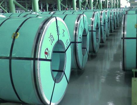 不锈钢冷轧行业的现状及趋势