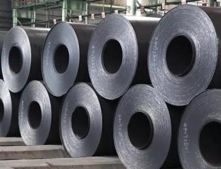 不锈钢热轧钢厂常见外观缺陷