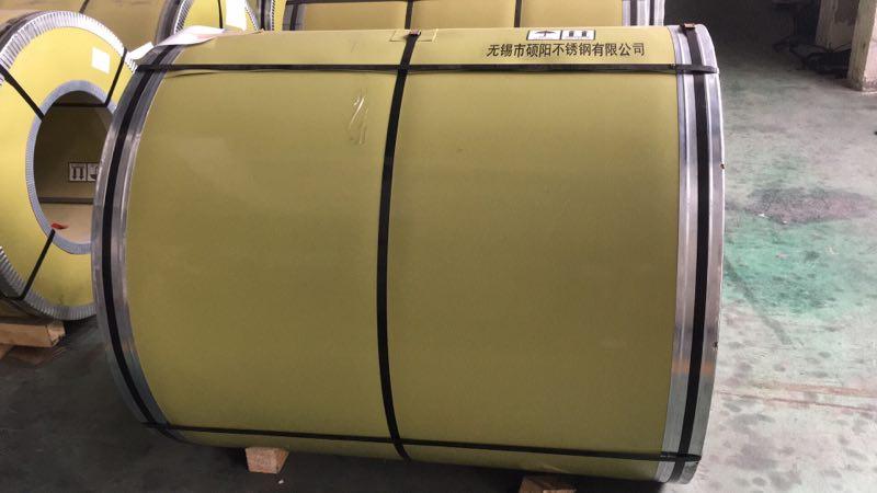 不锈钢430/BA在洗衣机内筒的应用