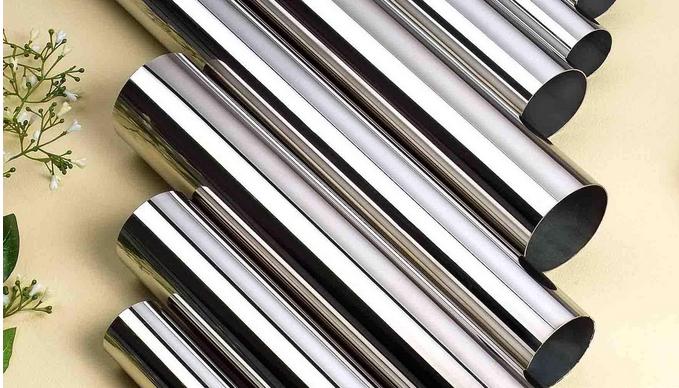 不锈钢管材轧制技术的发展简史