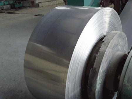 416马氏体不锈钢的特性