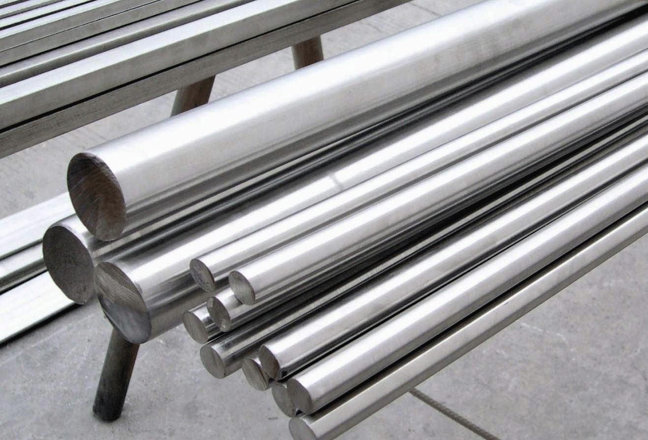 不锈钢棒材的表面酸洗工序前的准备