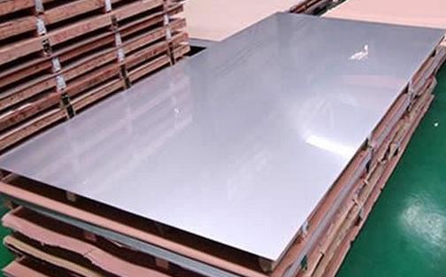 不锈钢装饰板表面加工工艺介绍