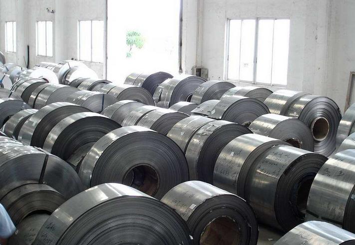 腐蚀与不锈钢的耐腐蚀性能