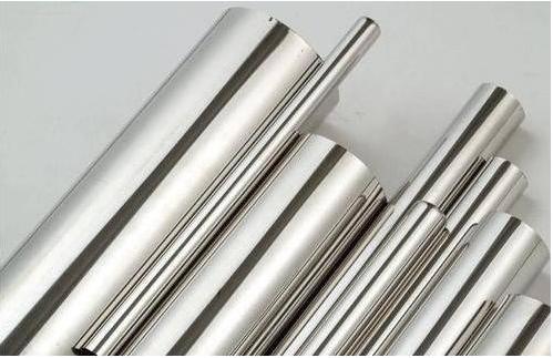 国内不锈钢产业集群简述