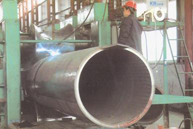不锈钢和耐热钢的焊接材料对比