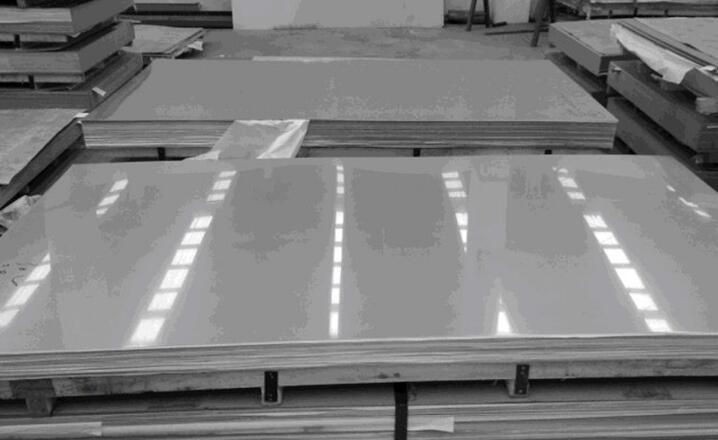 不锈钢结构设计的研究进展