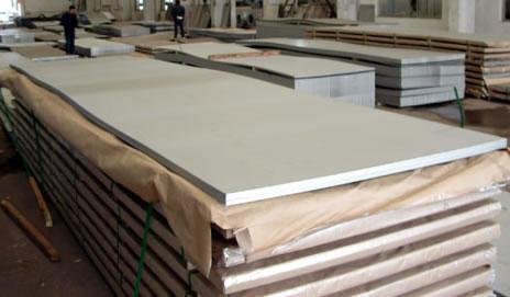 不锈钢中厚板的常见缺陷与解决办法