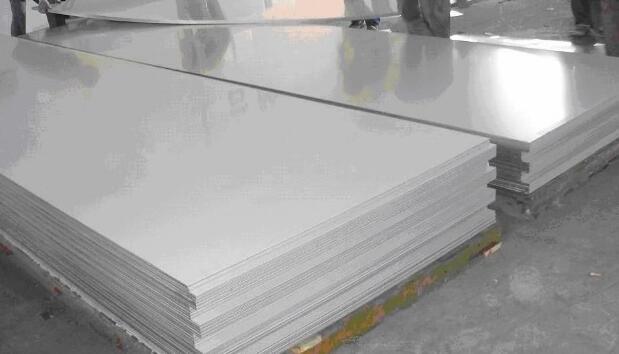 不锈钢板各种表面色的区别