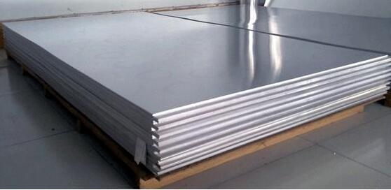 不锈钢复合板槽的制作焊接操作方法