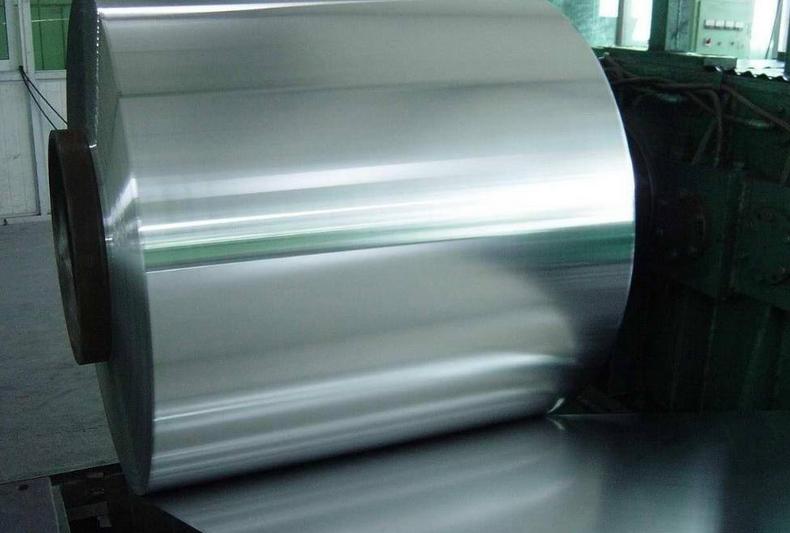 铁素体不锈钢的种类和特性