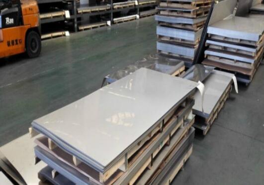 430/BA不锈钢的组织结构分类