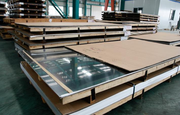 日常不锈钢板制品该怎样保养