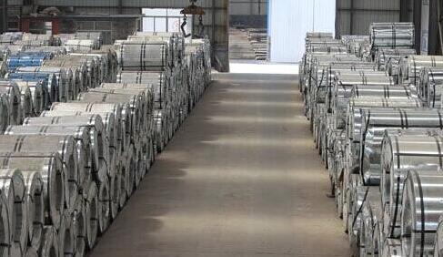 国际标准不锈钢430抗拉强度范围