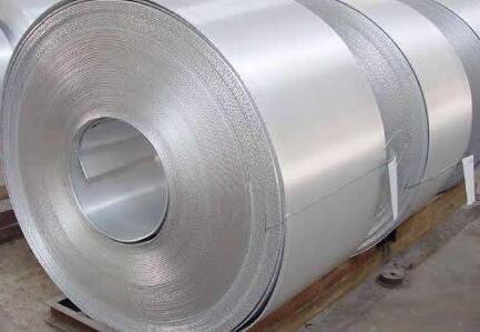 不锈钢热轧带概述与区别