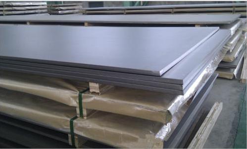 抗指纹彩色不锈钢板的加工流程