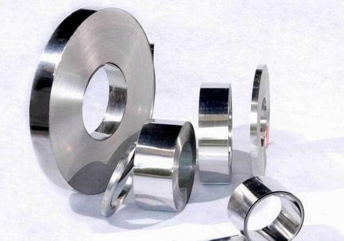 不锈钢成型加工工艺的方法