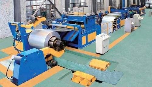不锈钢卷生产中的原料准备机组做了哪些工作