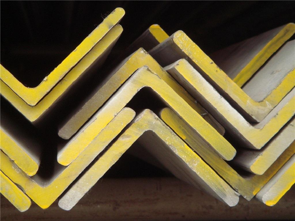 不锈钢角钢的常见分类及用途