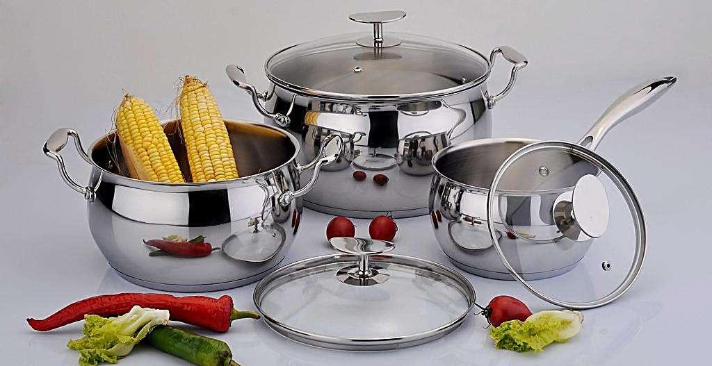 不锈钢炊具的应用误区和分辨方法