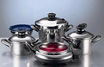 常见不锈钢应用领域及材料要求介绍