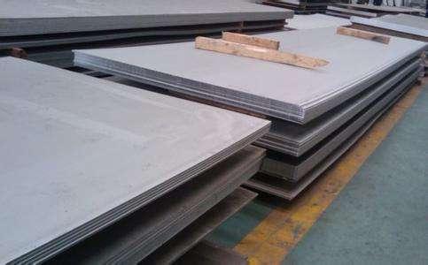 不锈钢中厚板所用原料具有哪些缺陷