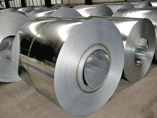 不锈钢卷制品产生氧化锈蚀的三大原因