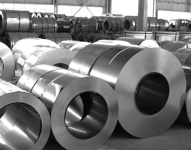 不锈钢卷表面氧化铁皮的形成基理