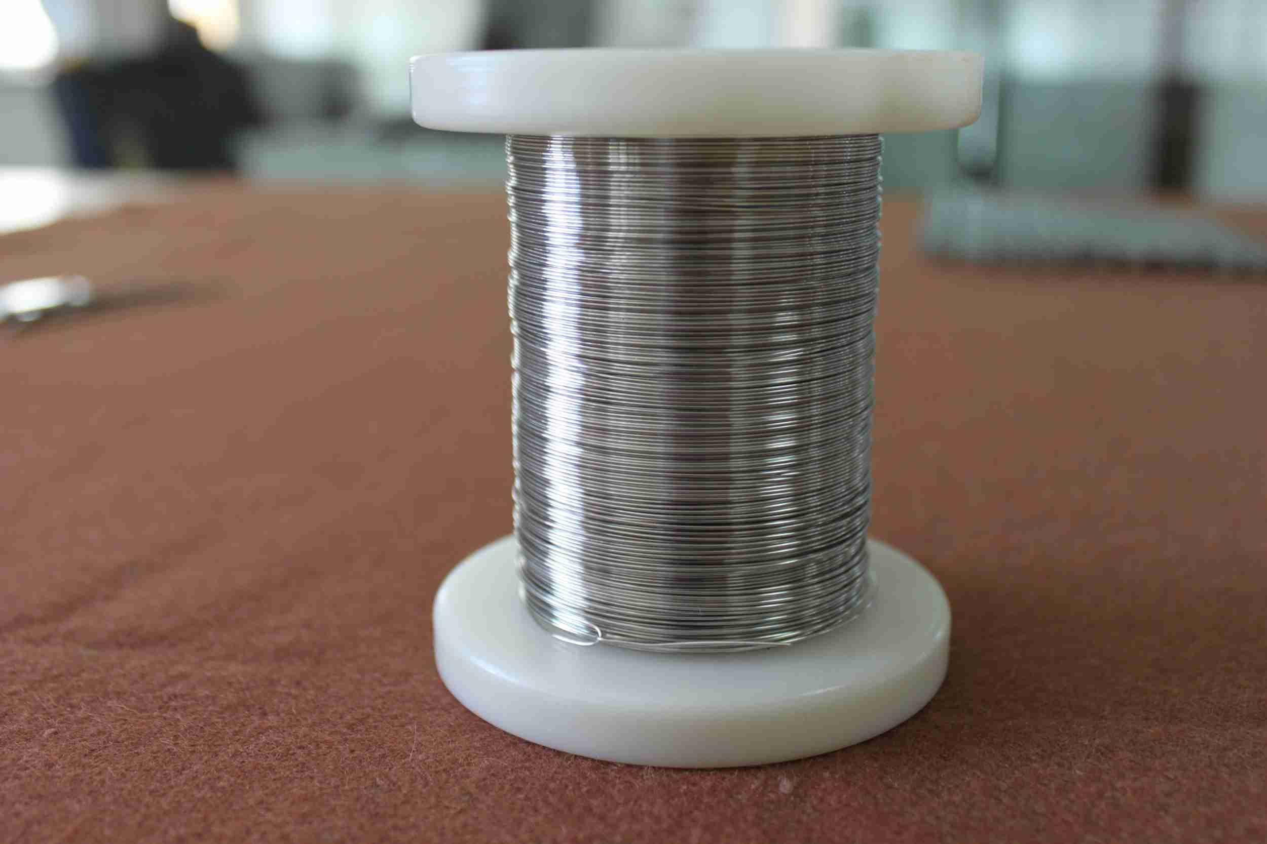 不锈钢丝分类和特点的介绍