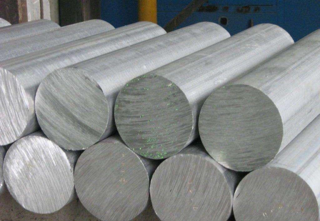 2205双相不锈钢不锈钢棒材