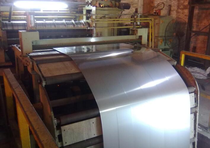 酸洗板常见缺陷及控制措施