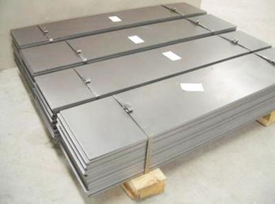 淡化海水用不锈钢加普碳复层钢板