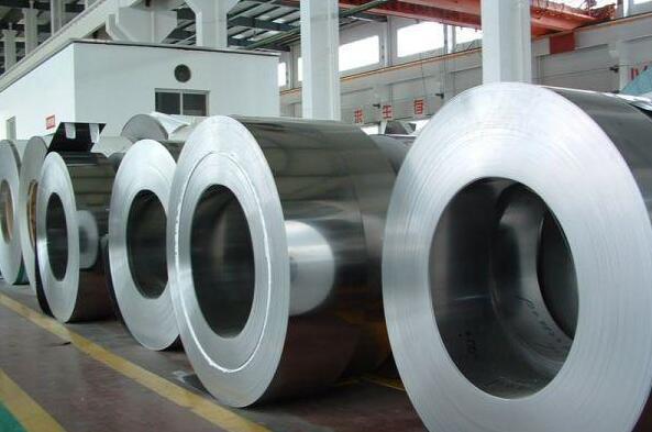 201不锈钢的生产发展史
