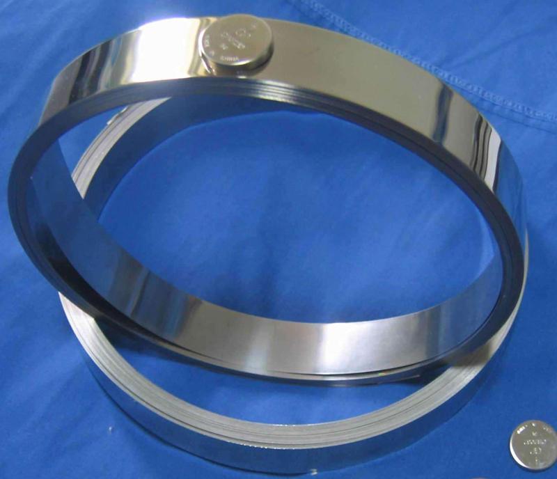 不锈钢带固溶酸洗处理中的操作要点