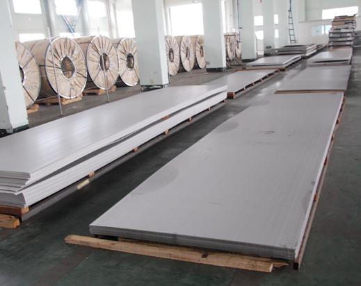 双相区热处理对430铁素体不锈钢冲压性和起皱性的影响