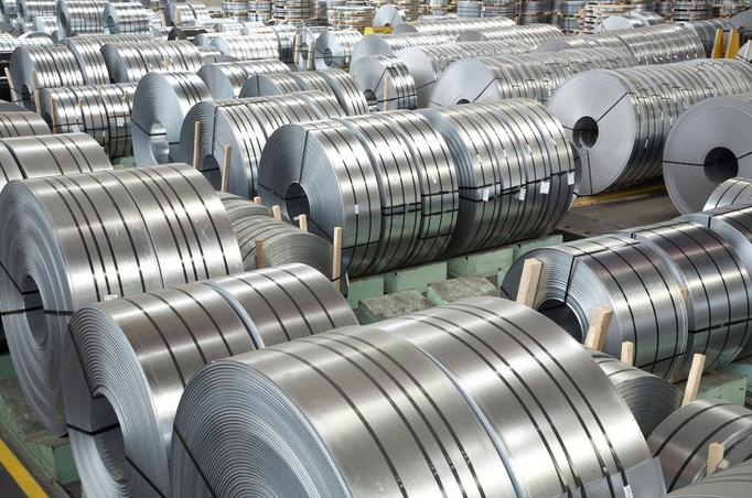 世界钢铁协会发布《钢铁统计数据 2018》