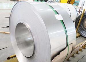 不锈钢卷冶金生产中的结构问题(上)
