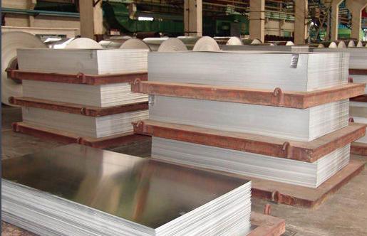 304带钢的表面加工方式