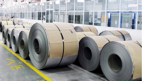 酸洗退火工序中201热轧不锈钢的常见缺陷(一)