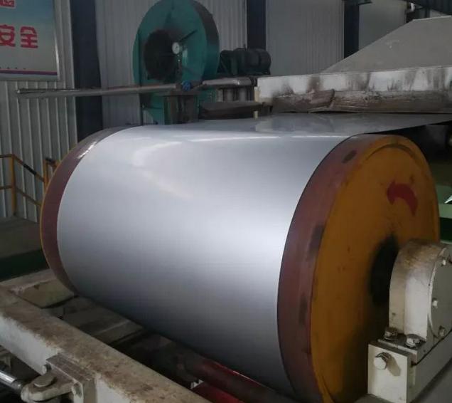 不锈钢热处理表面贫铬分析与质量控制